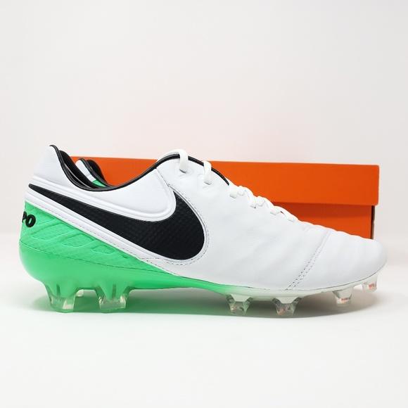 b0c830b7286f Nike Shoes | Mens Tiempo Legend Vi Fg Soccer Cleats | Poshmark